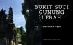 Bukit Suci Gunung Lebah Campuhan Ubud