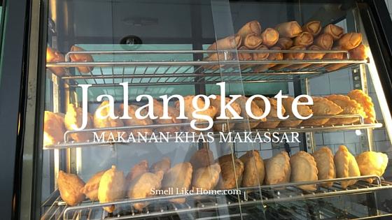 Jalangkote paling Enak di Makassar