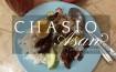 Review Kuliner Chasio Asan Medan