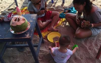 Pantai di Bali yang Cocok untuk Anak