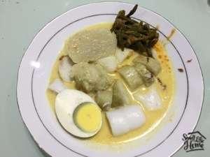 Burgo Lakso Laksan Palembang