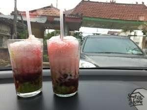 Es Mamat Palembang