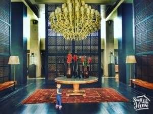 02 Bali Paragon lobby