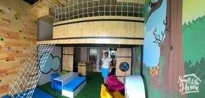 10 Bali Paragon kids clubhouse