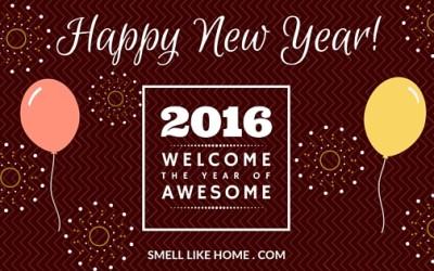 Membuat Resolusi Tahun Baru