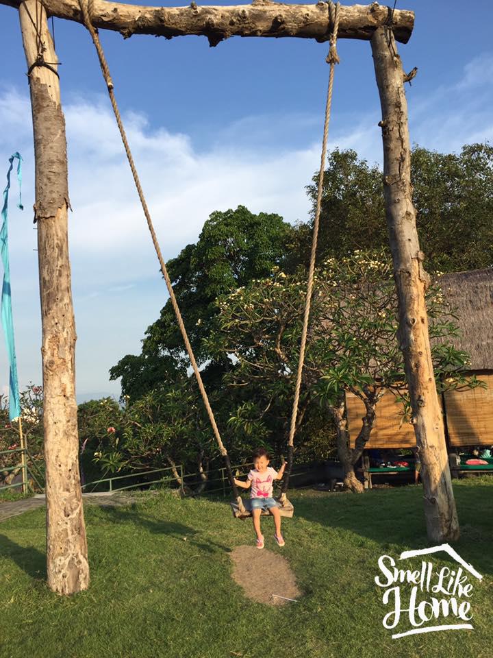 Travel Blog Bali Villas Under