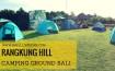 Rangkung Hill Camping Ground Bali