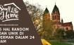 6 hal random dan unik di Jerman dalam 24 jam