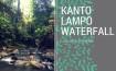 kanto lampo waterfall gianyar