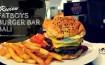 Review Fatboys Bali Burger Bar