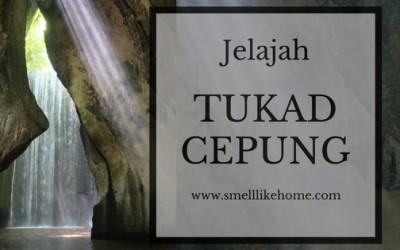 Tukad Cepung Bali