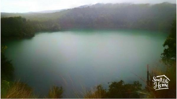 Danau Tolire Besar Ternate