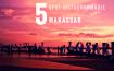 Spot Wisata instagramable Makassar saat Berlibur ke Makassar