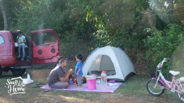 Piknik Cantik Bersama Keluarga