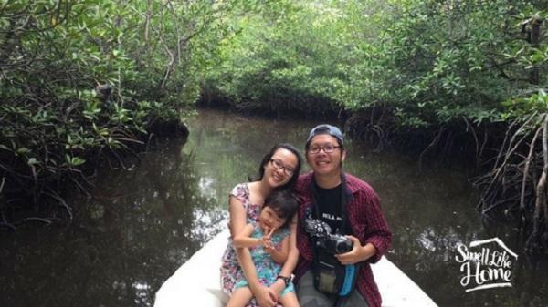 Mangrove Tour Nusa Lembongan