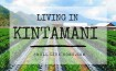 Living Kintamani Dream
