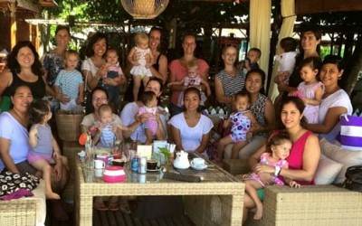 Bali Playdate Groups