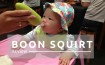 Boon Squirt Baby Food Dispensing Spoon Review