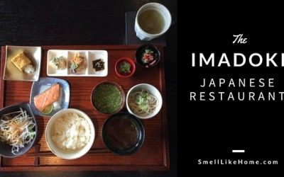 Nishiazabu Imadoki Bali Kedonganan Review