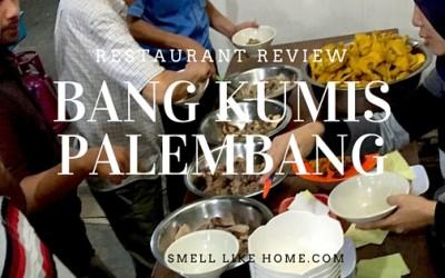Bang Kumis Palembang