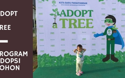 Program Adopsi Pohon