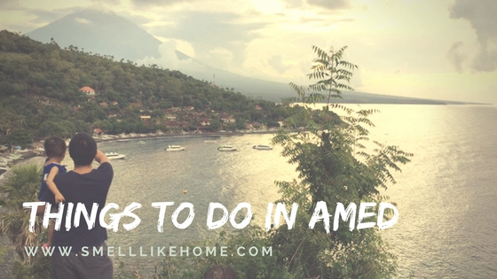 things to do in amed