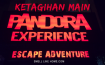 Pandora Escape Room