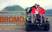 Jelajah Eksotisme Wisata Gunung Bromo