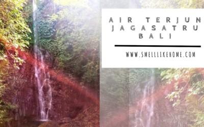 Air Terjun Jagasatru Bali