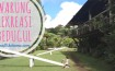 Main dan Santai di Warung Rekreasi Bedugul Bali