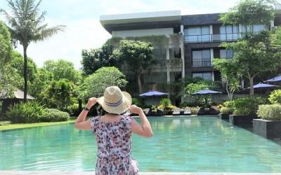 Le Grande Hotel in Uluwatu Bali