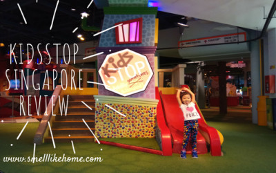 KidsSTOP Singapore Review