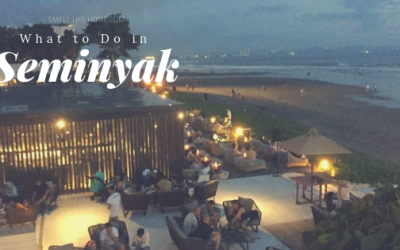 What to Do in Seminyak
