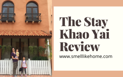 The Stay Khao Yai Review