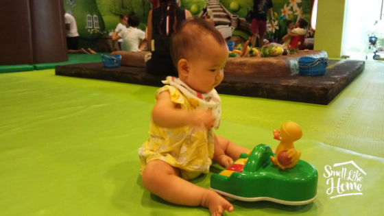 Children's Discovery Museum Bangkok Review