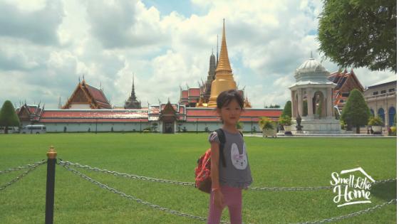 Grand Palace Bangkok
